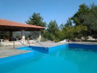 Aparthotel Vila Danica - Maison 3 Chambres - Mirta - ile brac maison avec piscine