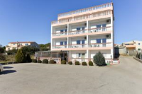 Apartments Ljubica - One-Bedroom Apartment with Sea View and Balcony - Tribunj