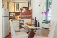Apartments Kalalarga - Apartman s 1 spavaćom sobom s balkonom - Apartmani Makarska