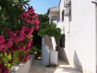 Apartments Ivana - Appartement 2 Chambres avec Terrasse - Appartements Povljana
