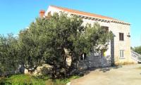 Apartments Antonija - Chambre Double avec Terrasse & Vue sur Mer - Chambres Cavtat