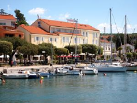 Hotel Adria - Double or Twin Room with Sea View - Rooms Malinska