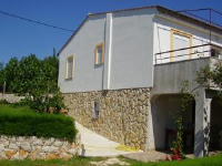 Apartments Krušvina - Comfort Apartment mit 1 Schlafzimmer und Balkon - Haus Lun