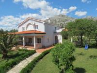 Apartments Villa Andreja - One-Bedroom Apartment with Terrace - Starigrad
