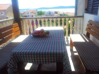 Apartment Luce and Ante - Triple Room with Private Bathroom - Rooms Croatia