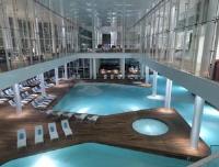 Hotel The View - Standardna soba s 2 odvojena kreveta - Sobe Novi Vinodolski
