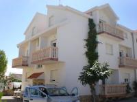 Apartments Nada - Apartman s 1 spavaćom sobom s balkonom - Vir