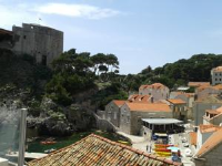 Old Harbour City Center Apartment - One-Bedroom Apartment - dubrovnik apartment old city