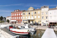 Mali Losinj Apartment 3 - Four-Bedroom Apartment - Apartments Mali Losinj