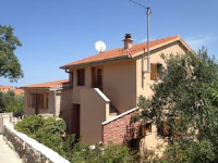 Apartments Ivanković - Apartment mit 1 Schlafzimmer und Meerblick - Ferienwohnung Preko
