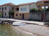 Apartment in Dugi-otok IV - Apartment mit 3 Schlafzimmern - Otok