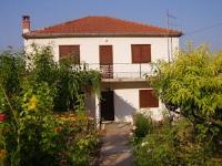 Rooms Androvic - Soba s 2 odvojena kreveta - Sobe Ivan Dolac