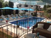 Apartments Villa Vera - Three-Bedroom Apartment (6 adults) - Apartments Novi Vinodolski