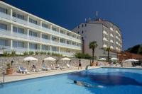 All Inclusive Light Allegro Hotel - Chambre Lits Jumeaux Standard avec Canapé et Vue sur le Parc - Chambres Rabac