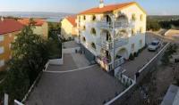 Villa Bijela - Two-Bedroom Apartment - Apartments Malinska