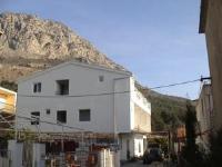 Apartmani Glavina - Appartement 1 Chambre - Vue sur Mer - Zaostrog