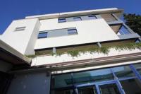 Apartments Villa Ceres - Apartment mit 1 Schlafzimmer und Balkon - Haus Klek