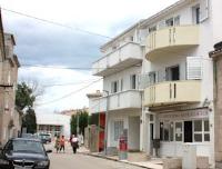 Apartments Golija - Apartment mit 3 Schlafzimmern - meerblick wohnungen pag