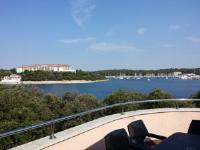Apartments Kristina - Apartman s 1 spavaćom sobom (3 odrasle osobe) - Pjescana Uvala