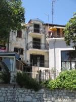Apartment Wilke Lovran - Apartment mit Meerblick - Stari Grad