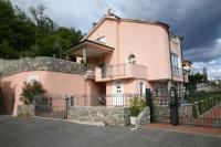 Villa Mihaela - Apartman s 2 spavaće sobe s djelomičnim pogledom na more - Icici