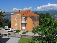 Apartments Vugica Šilo - Apartman s 2 spavaće sobe - Sobe Novigrad
