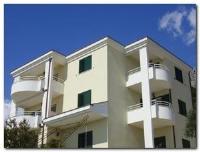 Apartments Katarina 2 - Appartement 1 Chambre Confort avec Terrasse et Vue sur la Mer - Chambres Makarska