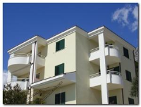 Apartments Katarina 2 - Two-Bedroom Apartment with Balcony - apartments makarska near sea