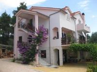Apartments Vanda - Two-Bedroom Apartment - Apartments Vrboska