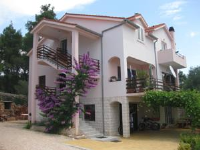 Apartments Vanda - Two-Bedroom Apartment - Vrboska