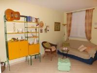 Apartment Bressan - Appartement 1 Chambre avec Terrasse et Vue sur la Mer - Maisons Trstenik