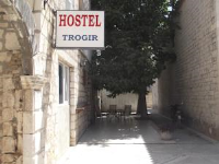 Hostel Trogir - Single Bed in 6-Bed Mixed Dormitory Room - Rooms Trogir