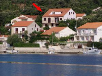 Apartments Cebalo Korcula - Apartment with Sea View - Banja