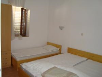 Apartments Bura - One-Bedroom Apartment with Terrace (4 Adults) - Privlaka