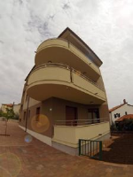 Apartments Oliva - Appartement avec Balcon - Premantura