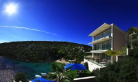 Apartment Villa by the Sea - Apartment with Sea View - Vinisce