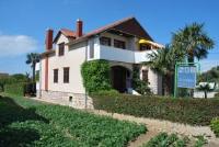 Guesthouse Ema - Chambre Double avec Balcon - Chambres Sukosan