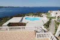 Apartments Marnic - One-Bedroom Apartment with terrace and sea view (4 Adults) - Soline