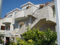 Apartments Sunce - Double Room with Balcony - Rooms Mlini