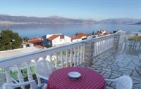 Two-Bedroom Apartment Slatine with Sea view 04 - Apartman s 2 spavaće sobe - Slatine