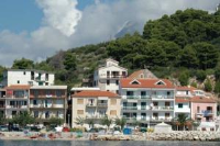 Apartments Waterfront Ivan - Apartment mit 2 Schlafzimmern - Podgora