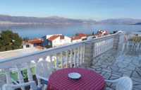 Two-Bedroom Apartment Slatine with Sea view 04 - Two-Bedroom Apartment - Apartments Slatine