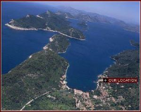 Apartments Island Sipan - Apartment with Sea View - Vela Luka