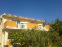 Apartments Miramaris - Apartment with Sea View - Drvenik