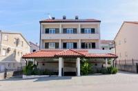 Apartments & Rooms Lavanda - Chambre Double ou Lits Jumeaux - Vue Latérale sur Mer - Chambres Malinska