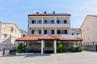 Apartments & Rooms Lavanda - Double or Twin Room with Side Sea View - Rooms Malinska