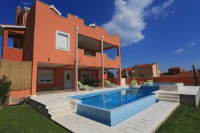 Apartments Skender - Three-Bedroom Apartment - Kastel Sucurac
