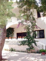 Apartment Luna - Two-Bedroom Apartment with Terrace - Apartments Vodice