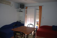 Apartments Beus - Appartement - Maisons Vrbnik
