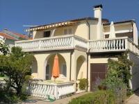 Apartments Mato - Apartment mit 1 Schlafzimmer und Balkon - Ferienwohnung Vir